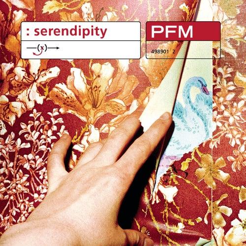 Serendipity by PFM