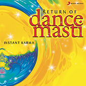 Return Of Dance Masti by Various Artists
