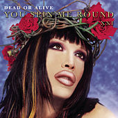 You Spin Me Round Promo CD by Dead Or Alive
