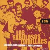 Obras Cumbres by Los Fabulosos Cadillacs