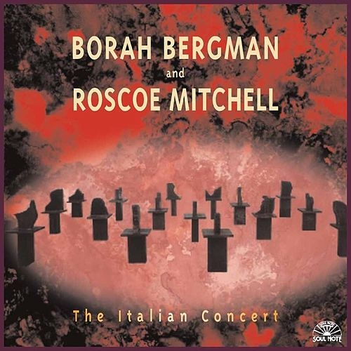 The Italian Concert by Borah Bergman