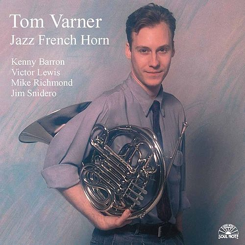 Jazz French Horn by Kenny Barron