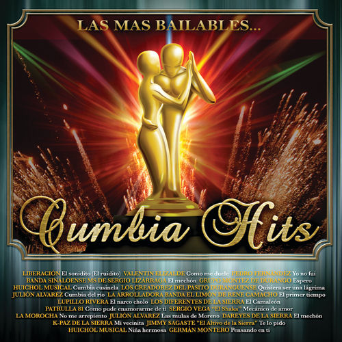 Cumbia Hits by Various Artists