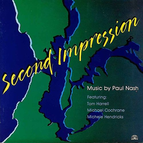 Second Impression by Allen Braufman