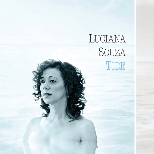 Tide by Luciana Souza