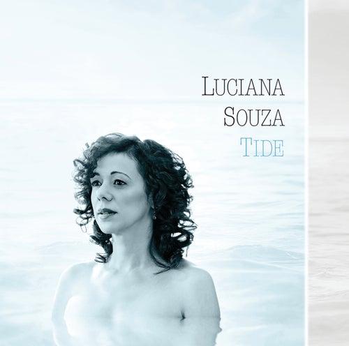 Tide by Luciana Souza