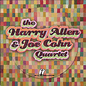The Harry Allen and Joe Cohn Quartet by Harry Allen