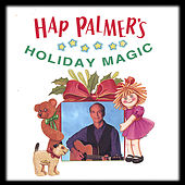 Holiday Magic by Hap Palmer