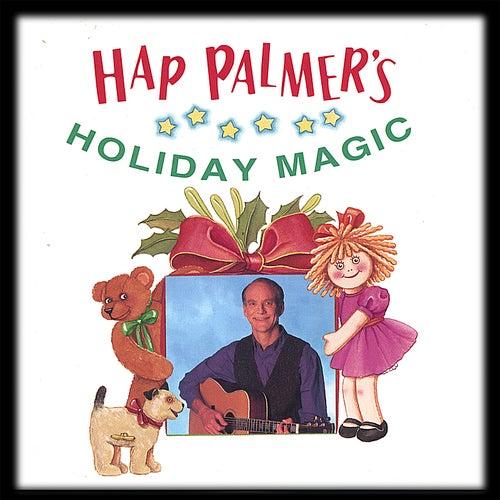 Holiday Magic by Hap Palmer