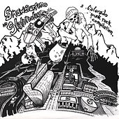Snowsurfers and Skaterockers by Various Artists