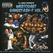 D.J. 2high Presents West Coast Gangsta Shit Volume 1 by Various Artists