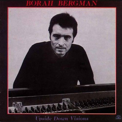 Upside Down Visions by Borah Bergman