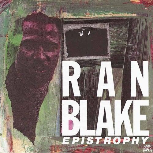 Epistrophy by Ran Blake