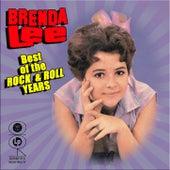 Best Of The Rock N' Roll Years by Brenda Lee