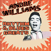 Rhythm & Blues Greats by Andre Williams