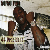 44 President by Various Artists