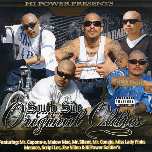 South Side Original Oldies by Various Artists