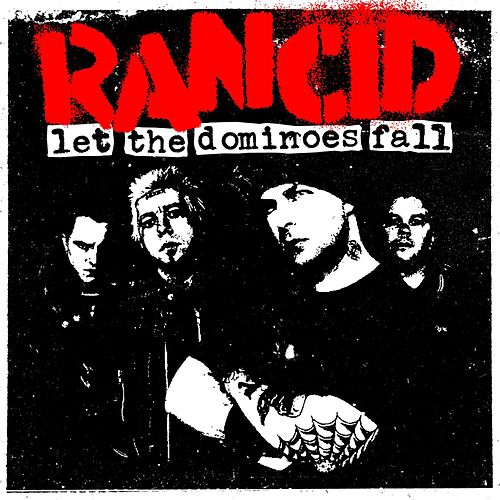 East Bay Night by Rancid