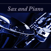 Sax and Piano by Music-Themes