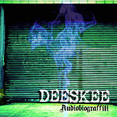 Audiobiograffiti by Deeskee