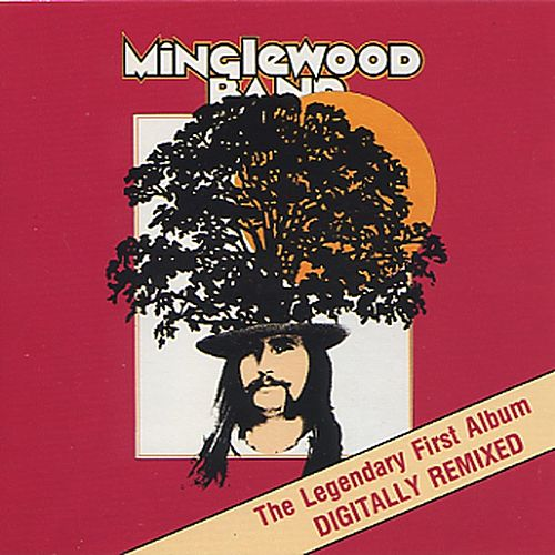 Minglewood Band - The Red Album by Matt Minglewood