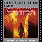 Backdraft [Silver Screen Edition] by Hans Zimmer