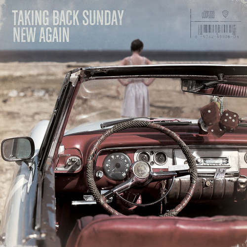 New Again by Taking Back Sunday