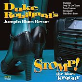 Stomp! The Blues Tonight by Duke Robillard