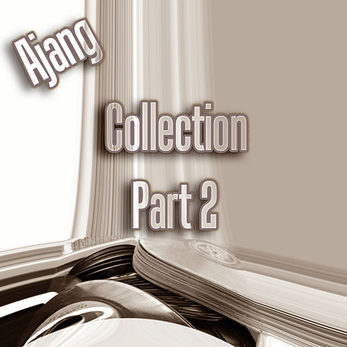 Ajang Collection, Pt. 2 by Various Artists