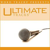 Ultimate Tracks - You Wouldn't Cry - as made popular by Mandisa - [Performance Track] by Ultimate Tracks