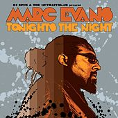 Tonight's The Night by Marc Evans