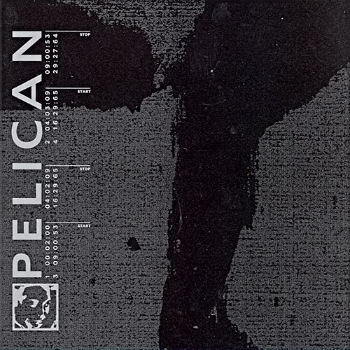 Untitled EP by Pelican