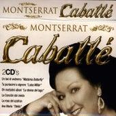 Grandes Éxitos De Montserrat Caballé by Montserrat Caballé