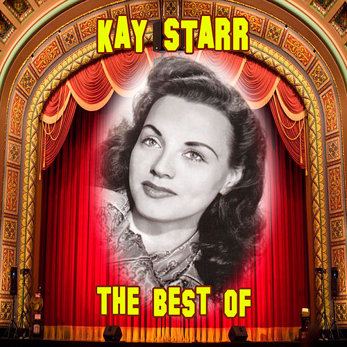 The Best Of by Kay Starr