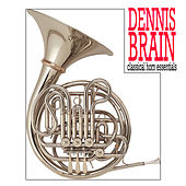 Dennis Brain:classical Horn by Various Artists