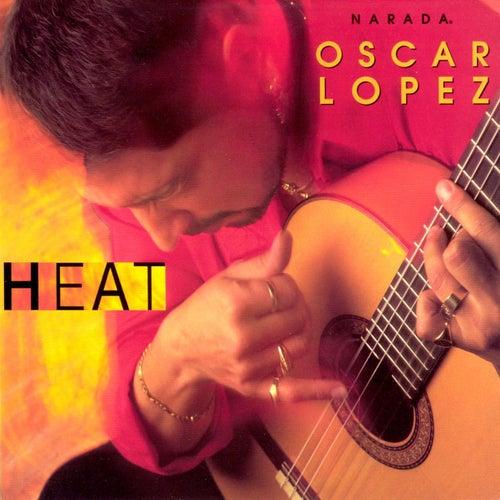 Heat by Oscar Lopez
