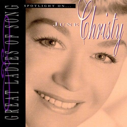 Spotlight On June Christy by June Christy