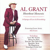 Heartbeat Moments by Al Grant
