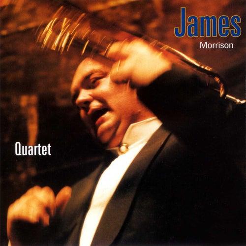 Quartet by James Morrison (Jazz)