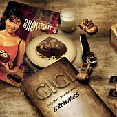 OST. Brownies by Gigi