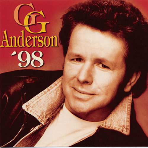 G.G. Anderson '98 by G.G. Anderson