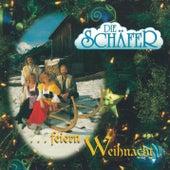 Die Schäfer feiern Weihnacht by Various Artists
