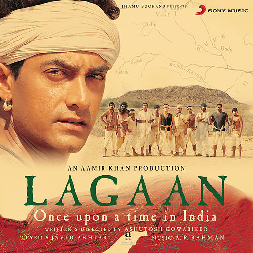 Lagaan by Various Artists