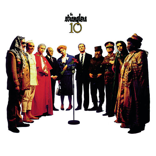 10 by The Stranglers