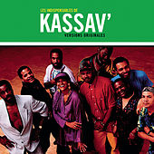 Les Indispensables by Kassav'
