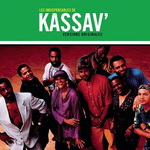 Les Indispensables by Kassav'