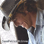 Songs for Saturday Night by Sean Patrick McGraw