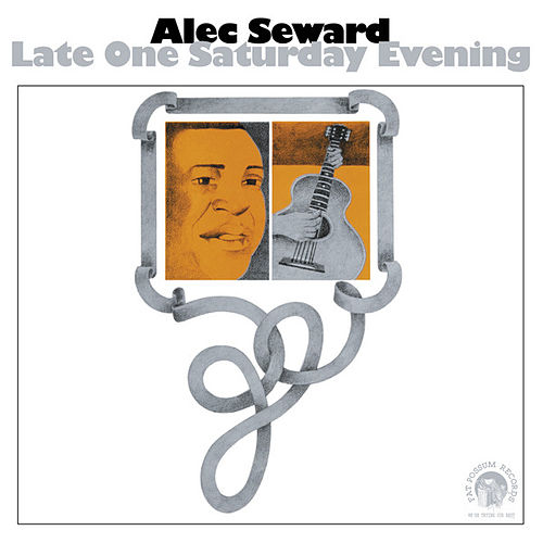 Late One Saturday Evening by Alec Seward