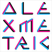 The Head Straight EP by Alex Metric