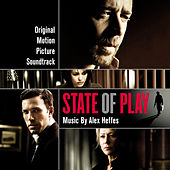 State Of Play - Original Motion Picture Soundtrack by Alex Heffes